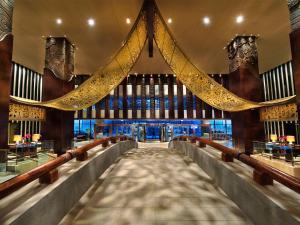 Jin Jiang International Hotel Xi