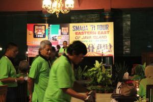 Margo Utomo Eco Resort, Resort  Kalibaru - big - 66