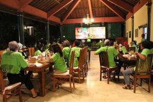 Margo Utomo Eco Resort, Resort  Kalibaru - big - 70