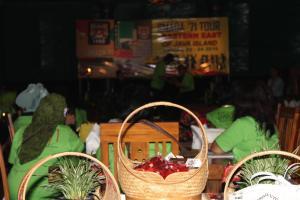 Margo Utomo Eco Resort, Resort  Kalibaru - big - 71