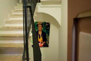Casa Su Rotaie, Affittacamere  Otranto - big - 37
