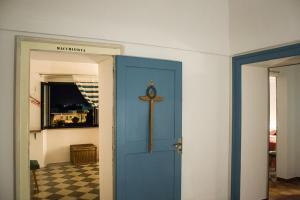 Casa Su Rotaie, Affittacamere  Otranto - big - 2