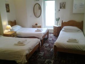 Abingdon Guest Lodge, Economy-Hotels  Ryde - big - 51
