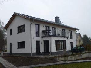Apartment an der Wublitz - Kolonie Roeske