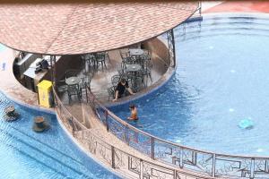 Viva Club Hotel Galati, Resorts  Galaţi - big - 110