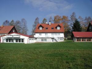 Pension Kohler - Hotel - Deštné v Orlických horách
