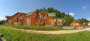 Hotel Oberig - Vorokhta