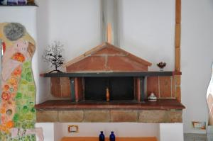 Casa Mazzola, Bed and Breakfasts  Sant'Agnello - big - 32