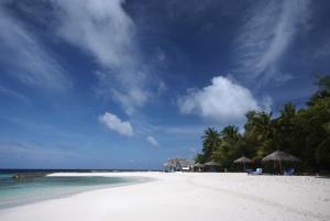 Ellaidhoo Maldives by Cinnamon, Курортные отели  Хангнаамеедхоо - big - 62