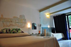 Casa Mazzola, Bed and breakfasts  Sant'Agnello - big - 7