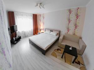Апартаменты PaulMarie на Заслонова 70, Солигорск