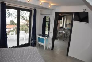 Casa Mazzola, Bed and breakfasts  Sant'Agnello - big - 28