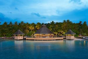 Ellaidhoo Maldives by Cinnamon, Курортные отели  Хангнаамеедхоо - big - 63