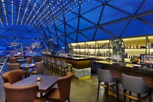 The Ritz-Carlton, Moscow, Hotely  Moskva - big - 33