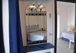 Casa Mazzola, Bed and breakfasts  Sant'Agnello - big - 17