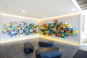 Self Service Apartment Free Parking+Wifi, Апартаменты  Мельбурн - big - 12