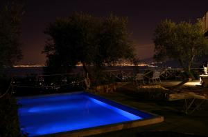 Casa Mazzola, Bed and Breakfasts  Sant'Agnello - big - 40