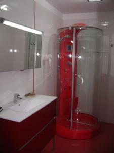 Viva Club Hotel Galati, Resorts  Galaţi - big - 106