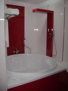 Viva Club Hotel Galati, Resorts  Galaţi - big - 104