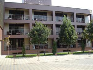 Viva Club Hotel Galati, Resorts  Galaţi - big - 89