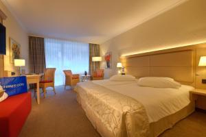 Eibsee Hotel - Griesen