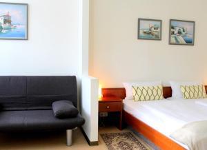 Landmark Eco Hotel, Hotely  Berlín - big - 12