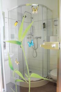 Landmark Eco Hotel, Hotely  Berlín - big - 25
