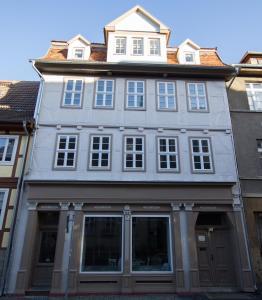 Apartmenthaus Seiler, Apartmány  Quedlinburg - big - 67