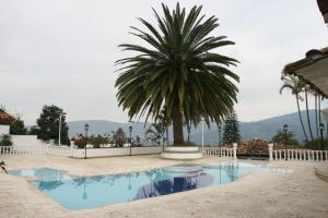 San Agustin Hotel Campestre Las Palmeras