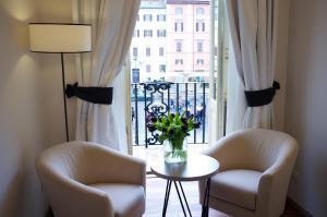 Piazza Farnese Luxury Suites - abcRoma.com