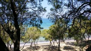 Rachel Hotel Aegina Greece