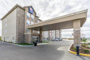 Comfort Inn&Suites Edmonton International Airport - Hotel - Nisku
