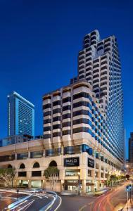 Hilton Parc 55 San Francisco Union Square, Отели  Сан-Франциско - big - 45