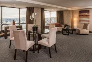Hilton Parc 55 San Francisco Union Square, Отели  Сан-Франциско - big - 37