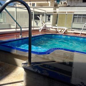 Flat South Beach, Aparthotels - Rio de Janeiro