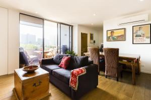 Talia - Beyond a Room Private Apartments, Apartments  Melbourne - big - 6
