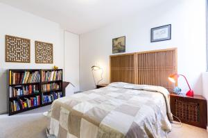 Talia - Beyond a Room Private Apartments, Apartments - Melbourne
