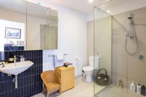 Talia - Beyond a Room Private Apartments, Apartmanok  Melbourne - big - 4