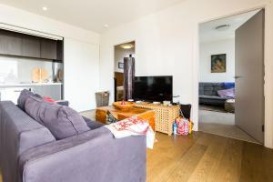 Talia - Beyond a Room Private Apartments, Apartmanok  Melbourne - big - 8