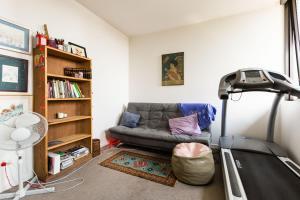 Talia - Beyond a Room Private Apartments, Apartmanok  Melbourne - big - 12