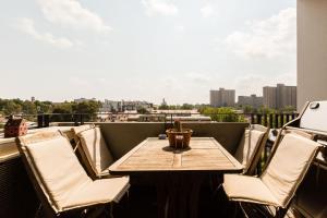 Talia - Beyond a Room Private Apartments, Apartmanok  Melbourne - big - 15