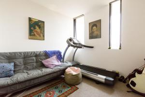 Talia - Beyond a Room Private Apartments, Apartments  Melbourne - big - 16