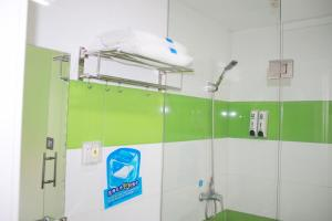 7Days Inn Wuhan Huazhong Science and Technology University Guanggu Square, Hotels  Wuhan - big - 21