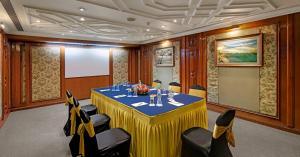Comfort Inn Sunset, Hotels  Ahmedabad - big - 33