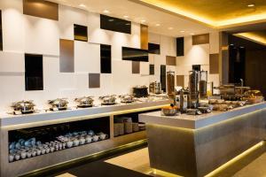 Oakwood Residence Kapil Hyderabad, Hotels  Gachibowli - big - 31