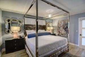 Crane's Beach House Boutique Hotel & Luxury Villas, Hotels  Delray Beach - big - 52