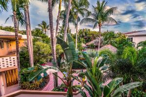 Crane's Beach House Boutique Hotel & Luxury Villas, Hotels  Delray Beach - big - 21