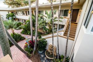 Crane's Beach House Boutique Hotel & Luxury Villas, Hotels  Delray Beach - big - 22