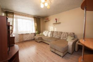 Kvartirov Apartments Studenchesky Gorodok - Bazaikha
