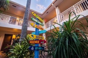 Crane's Beach House Boutique Hotel & Luxury Villas, Hotels  Delray Beach - big - 33